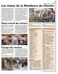 Kiosque d'octobre 2011 - Office municipal de tourisme de Wormhout - Page 7