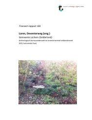 Bijlage 4 - Gemeente Lochem