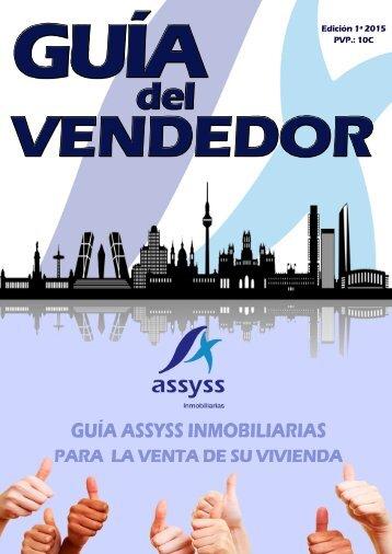 Inmobiliarias magazines for Guia inmobiliaria