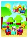 Lego LEGO® DUPLO® Creative Building Box 10618 - Lego® Duplo® Creative Building Box 10618 Bi 3022/8-65 Inspi Leaflet 10618 V29 - 1 - Page 3