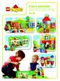 Lego LEGO® DUPLO® Creative Building Box 10618 - Lego® Duplo® Creative Building Box 10618 Bi 3022/8-65 Inspi Leaflet 10618 V29 - 1 - Page 4