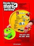 Lego LEGO® DUPLO® Creative Building Box 10618 - Lego® Duplo® Creative Building Box 10618 Bi 3022/8-65 Inspi Leaflet 10618 V29 - 1 - Page 7