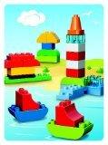 Lego LEGO® DUPLO® Creative Suitcase 10565 - Lego® Duplo® Creative Suitcase 10565 Inspirational Leaflet 3022/8 10565 V29 - 1 - Page 3