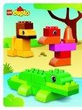 Lego LEGO® DUPLO® Creative Suitcase 10565 - Lego® Duplo® Creative Suitcase 10565 Inspirational Leaflet 3022/8 10565 V29 - 1 - Page 4