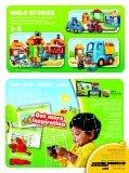 Lego LEGO® DUPLO® Creative Suitcase 10565 - Lego® Duplo® Creative Suitcase 10565 Inspirational Leaflet 3022/8 10565 V29 - 1 - Page 7