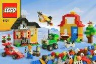 Lego LEGO® Build & Play 6131 - Lego® Build & Play 6131 Bi 3002/24 -6131 V29 - 1