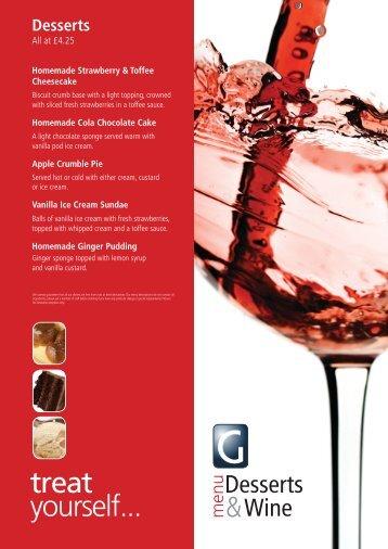 14241 Food and Wine Menu.indd