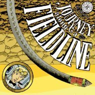 Journey along a field line comic book