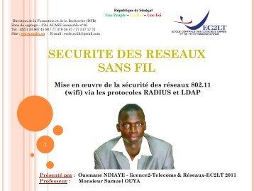 LDAP - EC2LT