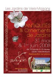 Dossier 2008