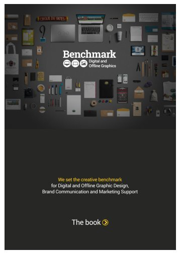 Benchmark - The Book