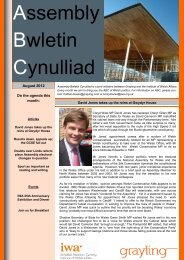 ABC August 2012 - Click on Wales