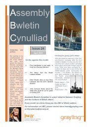 ABC April 2010 - Issue 24 - Click on Wales