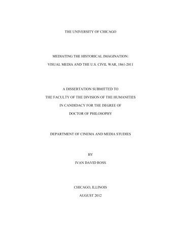 Dissertation full text