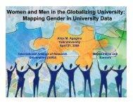 International Alliance of Research Universities (IARU)