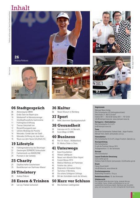 Meropol News April 2015