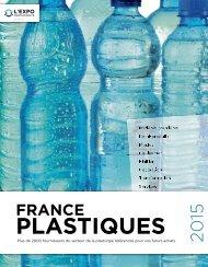Guide France Plastiques 2015