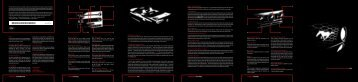 Ford Mustang 2006 - Quick Reference Guide Printing 2 (pdf)