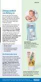 Mundspülung + antibakterielle Zahncreme - Budni - Seite 7