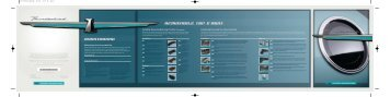 Ford Thunderbird 2004 - Quick Reference Guide Printing 1 (pdf)