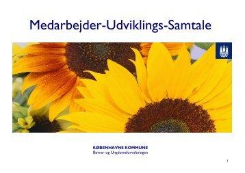 Brug MUS-skemaet til at forberede dig på samtalen - mitBUF.dk