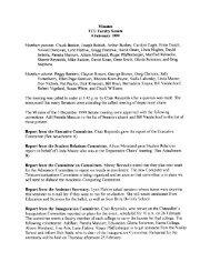 PDF Archive December - TCU: Faculty Senate