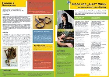 Arbeitsblatt 2 - AC-CC - Home