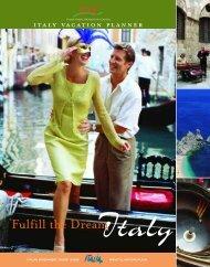 Fullfill the dream - ITALY