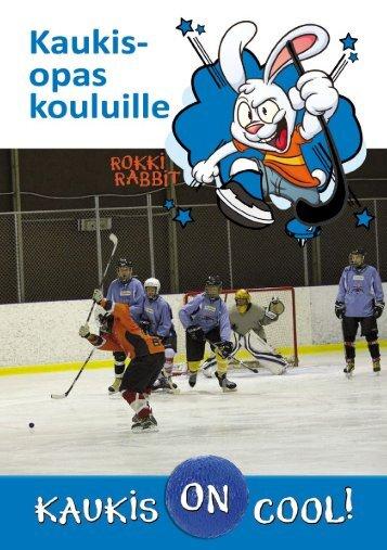Kaukisopas kouluille - Edu.fi