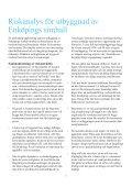 Rapport egen regi - Enköping - Page 6