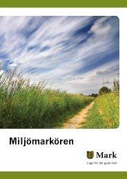 Miljömarkören (1 MB) - Marks kommun