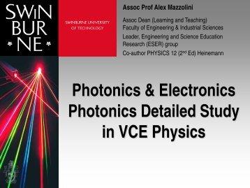 AA Photonics MU VCE students seminar 2012.pdf