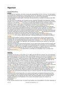 Richtlijn: Colorectale levermetastasen (1.0) - NVGIC - Page 3