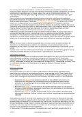 Richtlijn: Colorectale levermetastasen (1.0) - NVGIC - Page 4