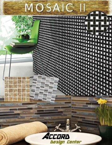 Glass & Mosaic - Accord-design.com