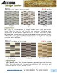 Glass & Mosaic - Accord-design.com - Page 3