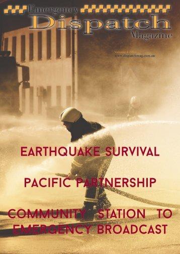 Emergency Dispatch Vol 4 2014