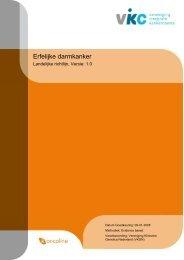 Richtlijn erfelijke darmkanker.pdf - NVGIC