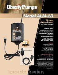 Model ALM-2R - Liberty Pumps