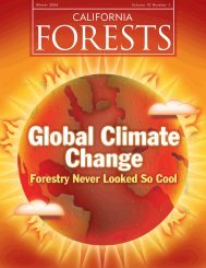 Global Climate Change - Railway Tie Association