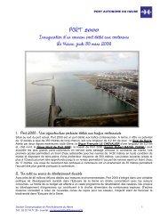 Port Autonome du Havre - Le Havre Développement