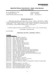 stavební povolení - Drážní úřad