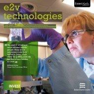 IECS_e2v.pdf - Invest Essex