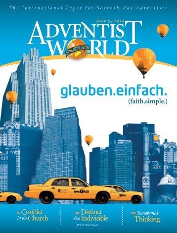 Download Adventist World as a PDF - RECORD.net.au