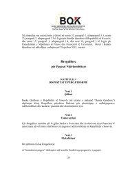 Rregullores për Pagesave Ndërkombëtare - Banka Qendrore e ...