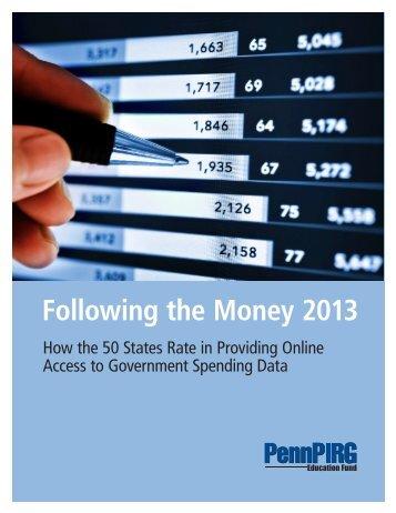 Download Report (PDF) - Florida PIRG Education Fund
