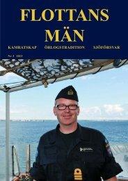 Nr.3-2013 - Flottans män