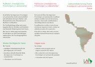 Folder zum Download - Lateinamerikaforschung Austria
