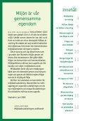 Så berör miljöbalken dig som medborgare - Page 3