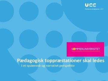 Slides - mitBUF.dk